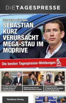 """Coverabbildung von """"Die besten Tagespresse-Meldungen 2018"""""""