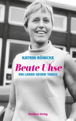 """Coverabbildung von """"Beate Uhse"""""""