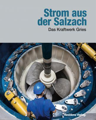 """Coverabbildung von """"Strom aus der Salzach"""""""