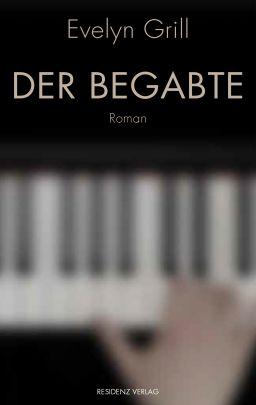"""Coverabbildung von """"Der Begabte"""""""
