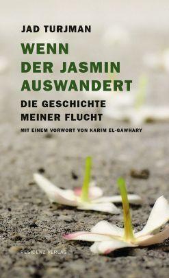 """Coverabbildung von """"Wenn der Jasmin auswandert"""""""
