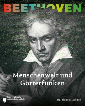 """Coverabbildung von """"Beethoven"""""""
