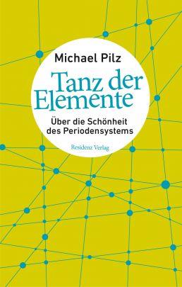"""Coverabbildung von """"Tanz der Elemente"""""""