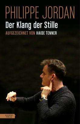 """Coverabbildung von """"Der Klang der Stille"""""""