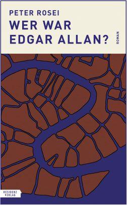 """Coverabbildung von """"Wer war Edgar Allan?"""""""