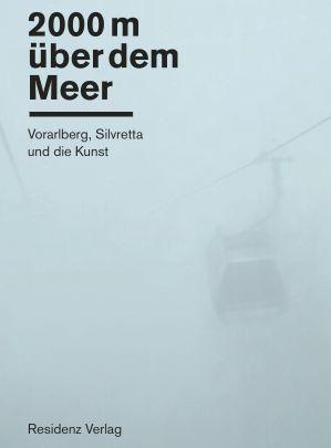 """Coverabbildung von """"2000 m über dem Meer"""""""