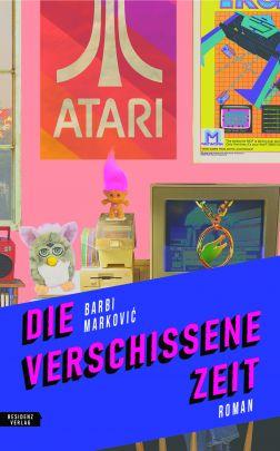 """Coverabbildung von """"Die verschissene Zeit"""""""