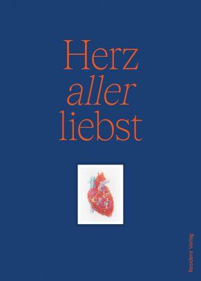"""Coverabbildung von """"Herz aller liebst"""""""