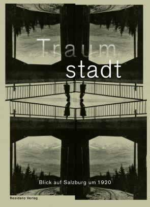 """Coverabbildung von """"Traumstadt"""""""