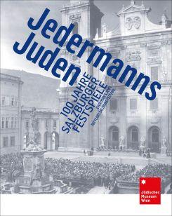 """Coverabbildung von """"Jedermanns Juden"""""""