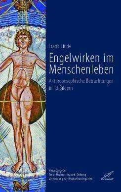 """Coverabbildung von """"Engelwirken im Menschenleben"""""""